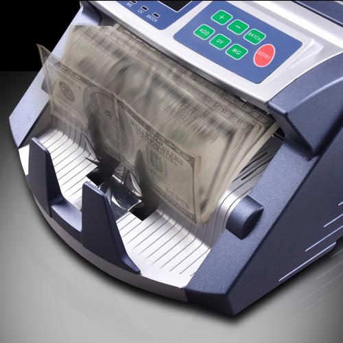 3-AccuBANKER AB 1100 PLUS UV/MG bankjegyszámláló