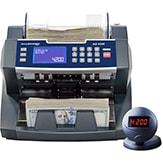 AccuBANKER AB 4200 UV/MG bankjegyszámláló
