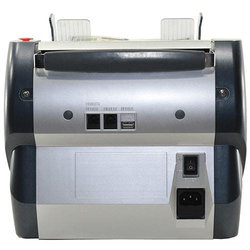 3-AccuBANKER AB 4200 UV/MG bankjegyszámláló