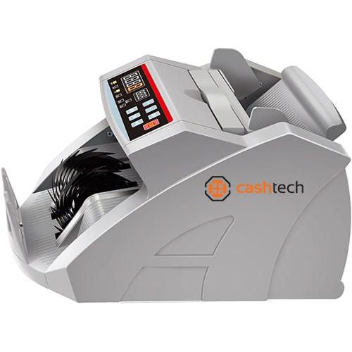 2-Cashtech 160 UV/MG bankjegyszámláló
