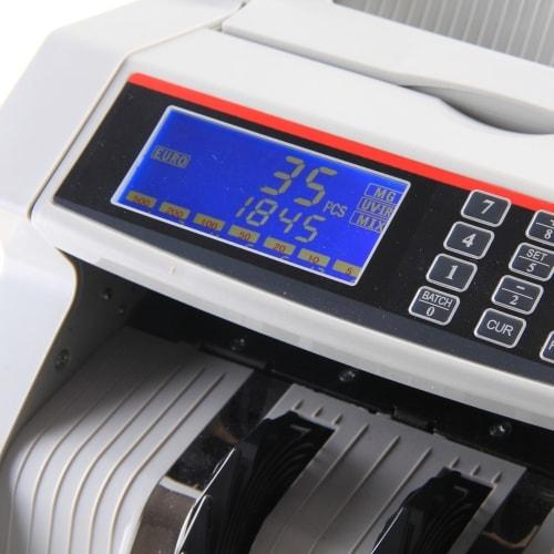 3-Cashtech 5100 bankjegyszámláló