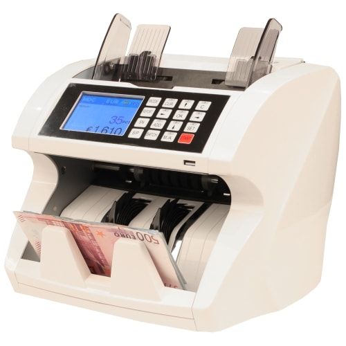 2-Cashtech 8900 bankjegyszámláló