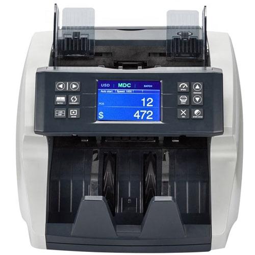 1-Cashtech 9000 bankjegyszámláló