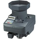 Cashtech C323 érmeszámláló